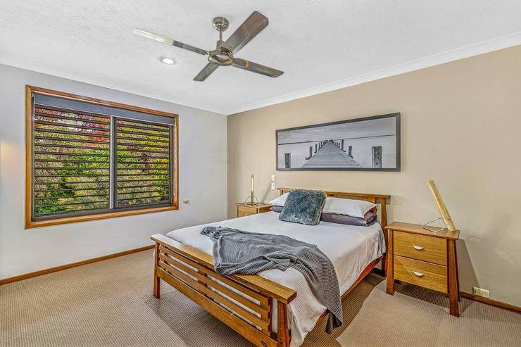 Slide 13 - Owners have relocated – modern entertainer – dual living opportunity hurry to secure!