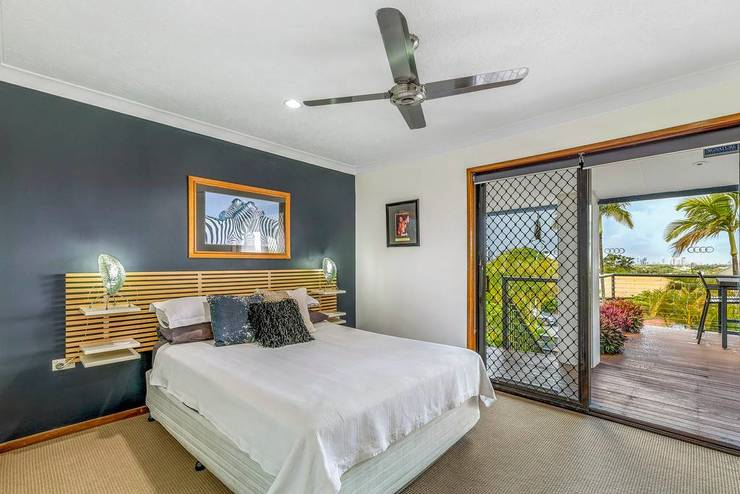 Slide 15 - Owners have relocated – modern entertainer – dual living opportunity hurry to secure!