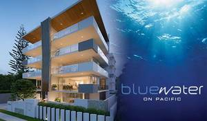 BLUEWATER ON PACIFIC - only