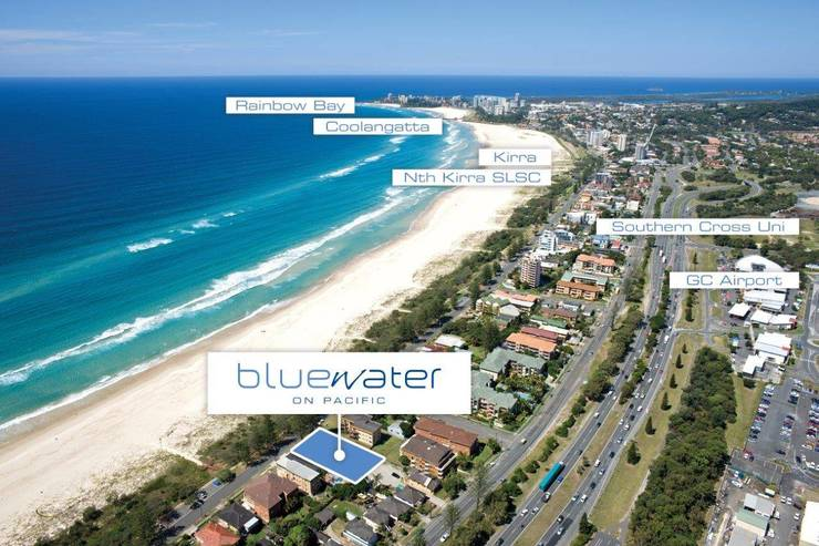 Slide 5 - Bluewater on pacific - only 2 units left!