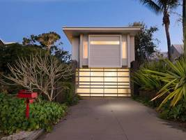 Award Winning Beachside Home